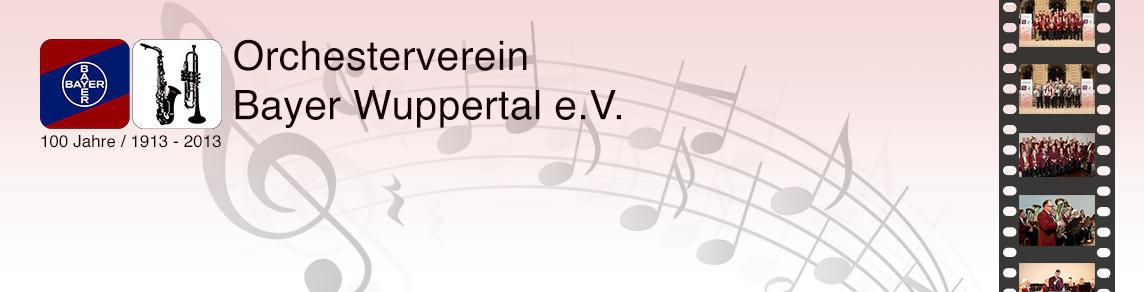 Orchesterverein Bayer Wuppertal e.V.
